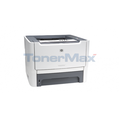 HP LaserJet P2015dn